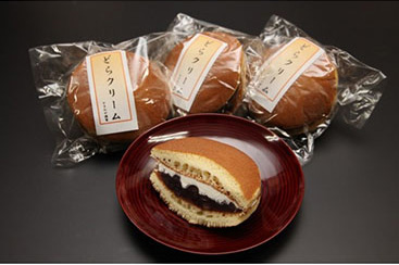 金澤常和屋オリジナル菓子お試しセット